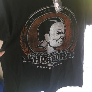 Tops - Michael Myers Halloween t shirt